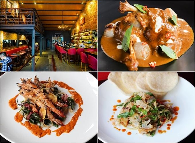 4. Địa chỉ cuối tuần 3 nhà hàng ngoại 'đồ ngon giá chuẩn' ở Sài Gòn1