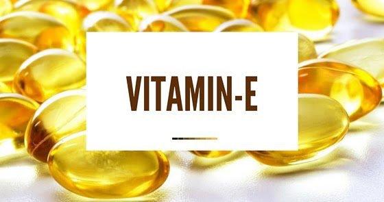 4. Bổ sung vitamin E cho da theo cách hợp lý nhất2