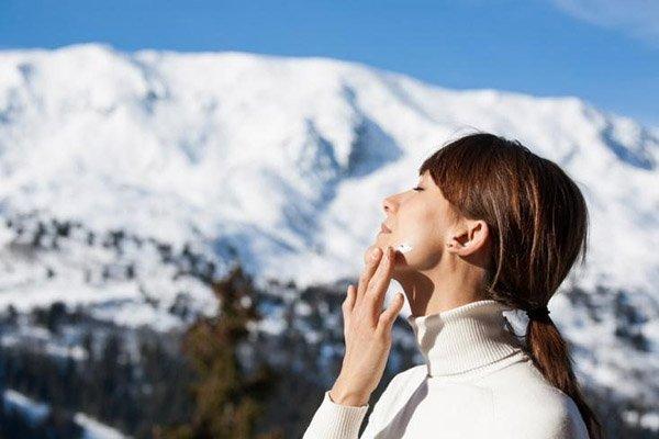6. Mùa đông và những sai lầm khi chăm sóc da