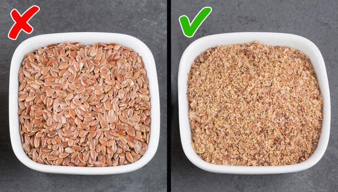 7. 12 loại thực phẩm hay bị ăn sai cách4