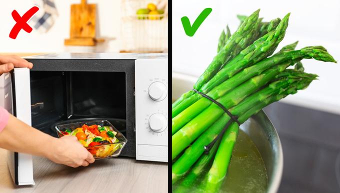 7. 12 loại thực phẩm hay bị ăn sai cách5