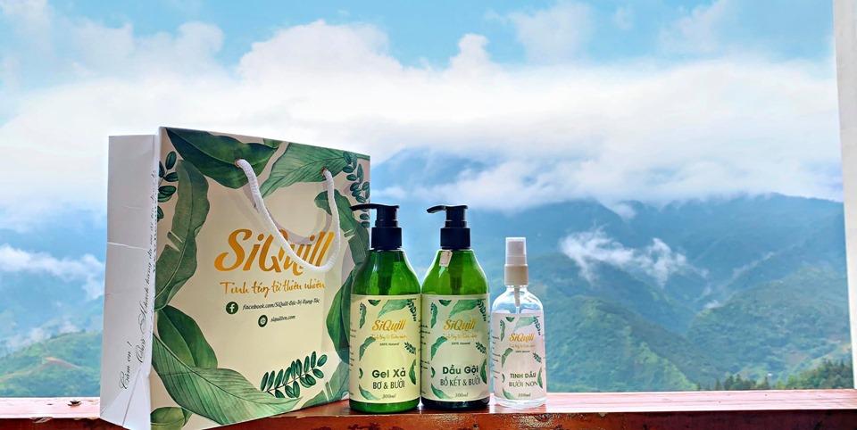 Bộ sản phẩm Siquill
