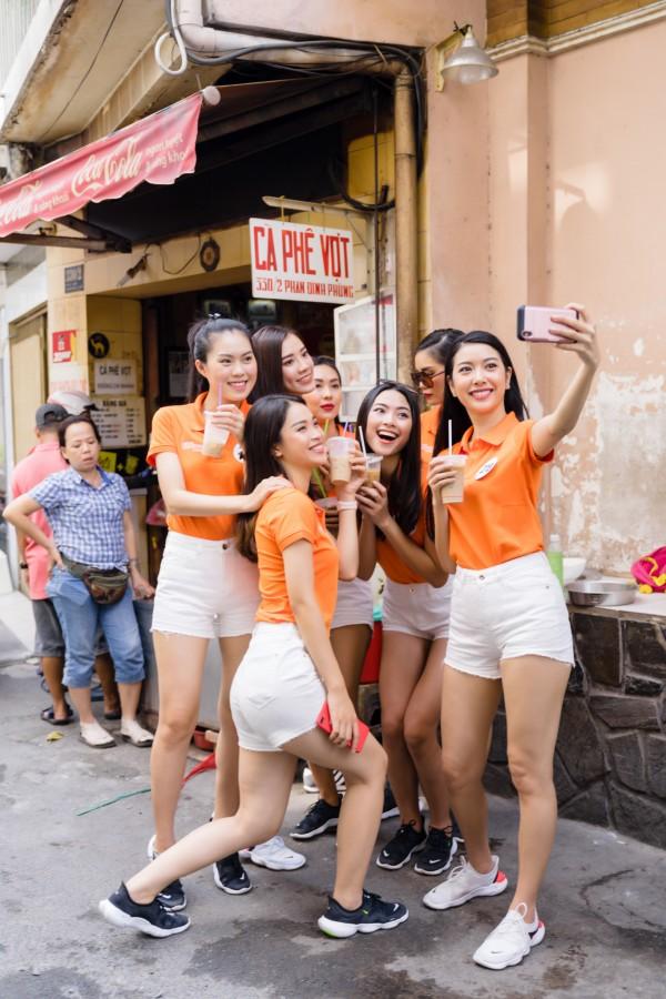 Cham diem Vlog_Tap 6 Toi La Hoa Hau Hoan Vu Viet Nam 2019 (147)