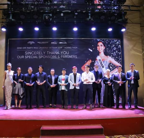 Cong bo dai dien Viet Nam tai Miss Universe 2019_21.11.2019_Miss Universe Vietnam (3)
