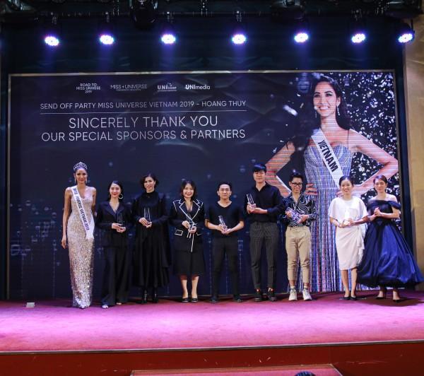Cong bo dai dien Viet Nam tai Miss Universe 2019_21.11.2019_Miss Universe Vietnam (5)