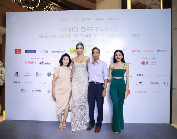 Hop bao Cong bo Hoang Thuy la dai dien Viet Nam tai Miss Universe 2019_21.11.2019_Miss Universe Vietnam (12)
