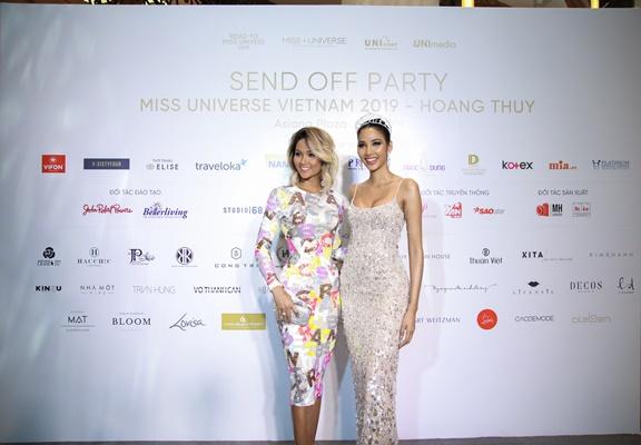 Hop bao Cong bo Hoang Thuy la dai dien Viet Nam tai Miss Universe 2019_21.11.2019_Miss Universe Vietnam (38)