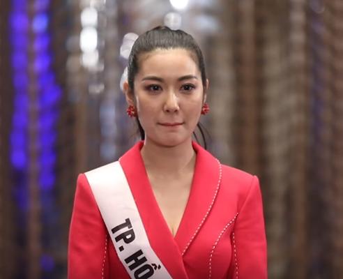 Pham Hong Thuy Van_Tap 7 Toi La Hoa Hau Hoan Vu Viet Nam 2019