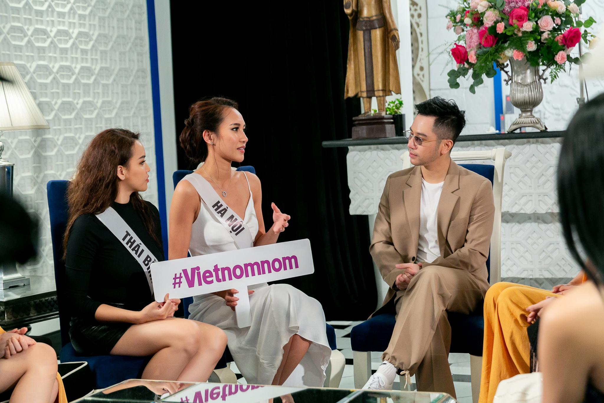Team Vu Dino_Tap 6 Toi La Hoa Hau Hoan Vu Viet Nam 2019 (5)