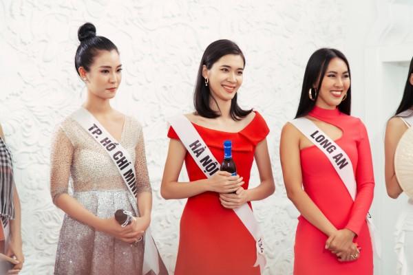 Thu thach 1_Tap 6 Toi La Hoa Hau Hoan Vu Viet Nam 2019 (2)