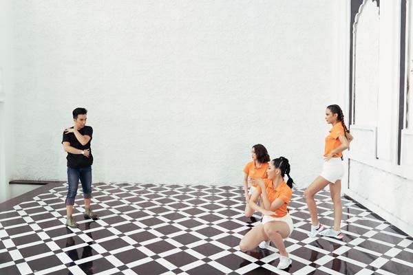 Thu thach quay viral clip_Tap 8 Toi La Hoa Hau Hoan Vu Viet Nam 2019 (16)