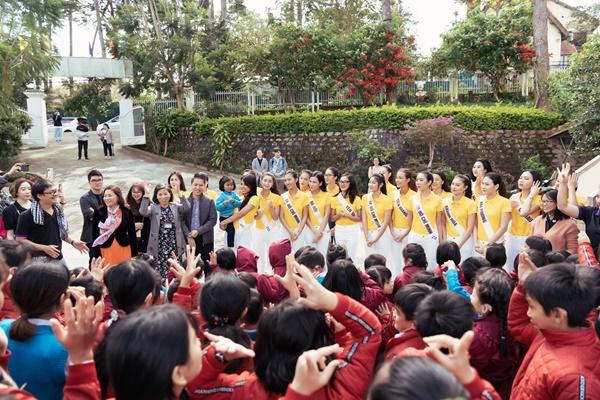 Truong Khiem Thinh tinh Lam Dong_Top 45 Hoa hau Hoan Vu Viet Nam 2019 (62)