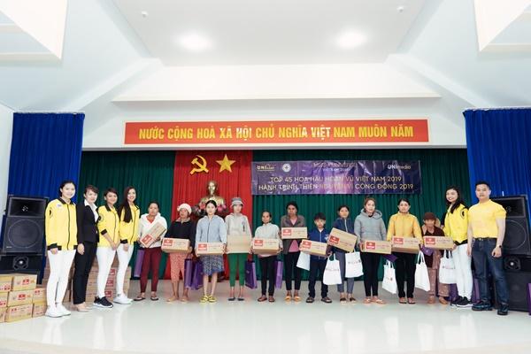 Tu thien tai xa Loc Nga_Top 45 Hoa hau Hoan vu Viet Nam 2019 (75)