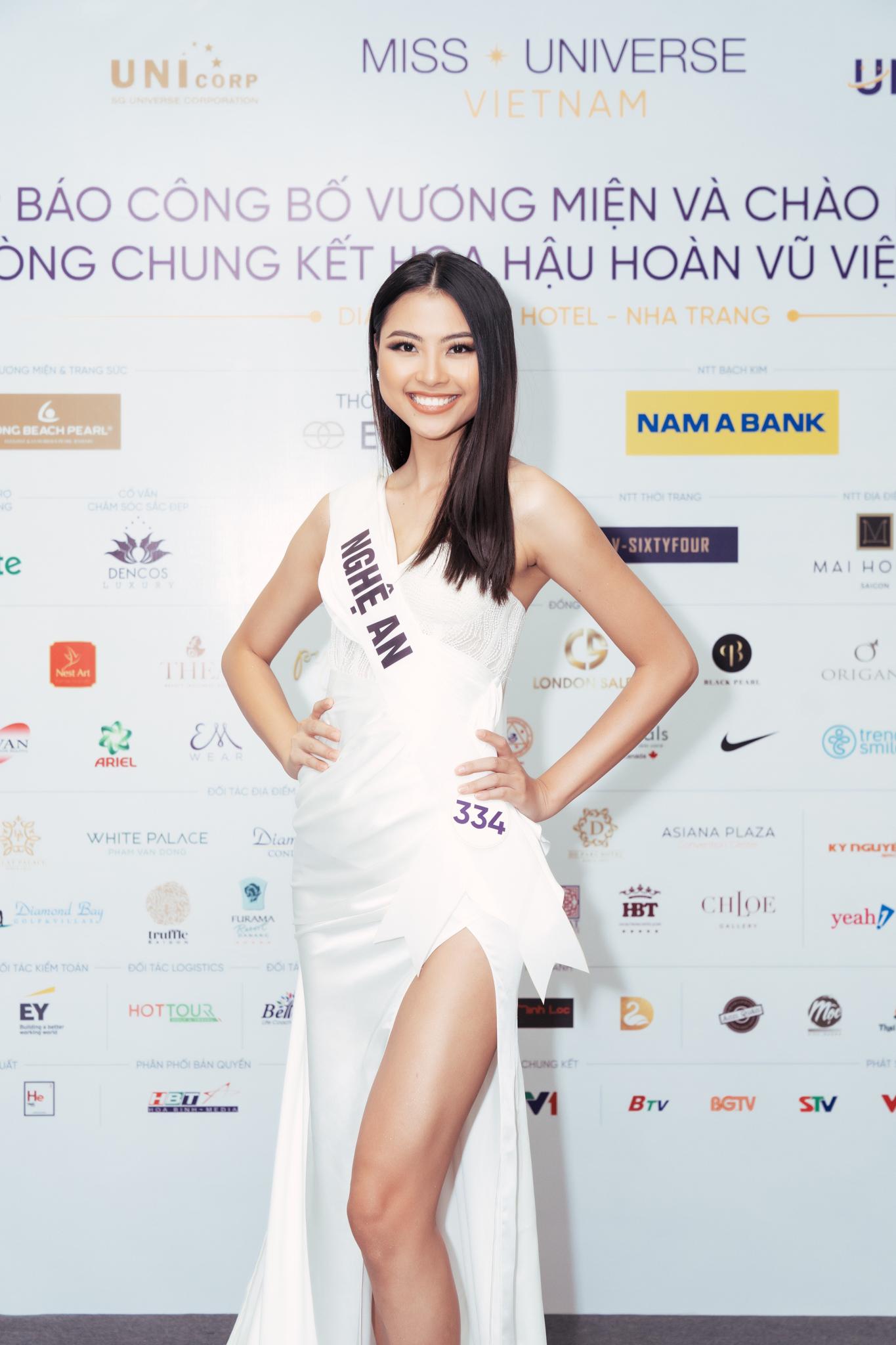 Thí sinh Đào Thị Hà (SBD 334)