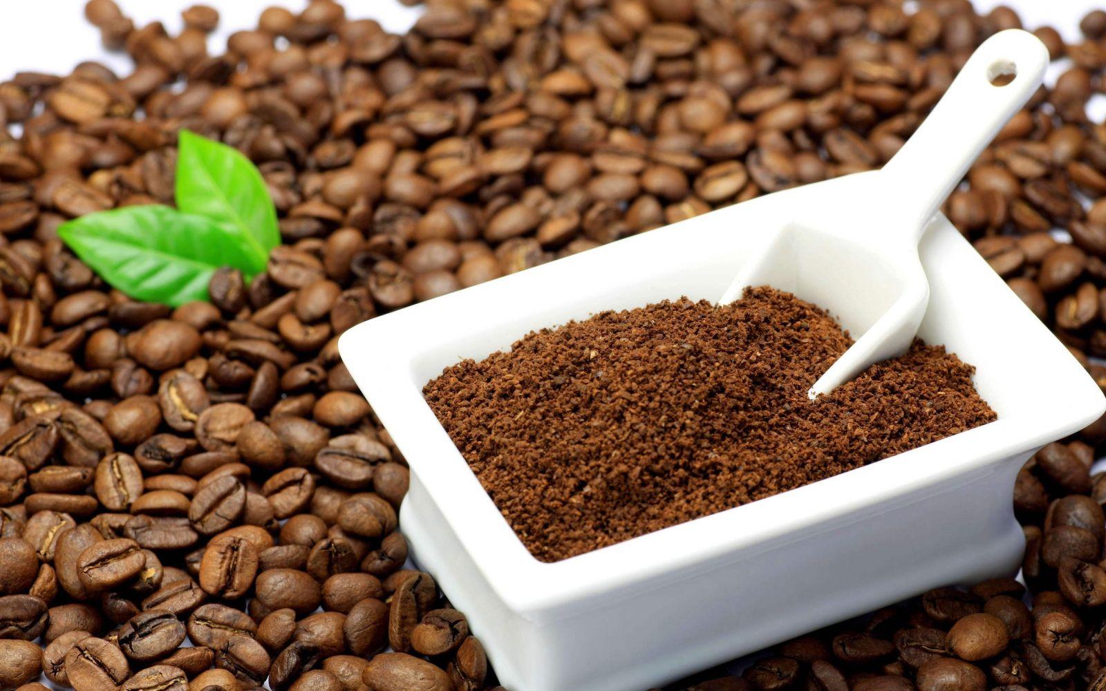 1. Mặt nạ cà phê và cách sử dụng hiệu quả