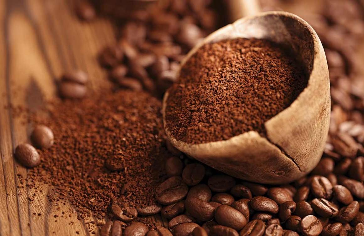 1. Mặt nạ cà phê và cách sử dụng hiệu quả1