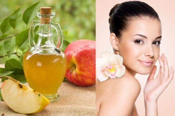 12. Giấm táo và 3 lợi ích tiêu biểu cho phái đẹp2