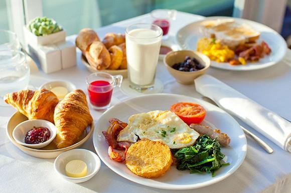 2. Ăn sáng như thế nào là chuẩn cho người giảm cân mà vẫn đảm bảo sức khỏe3
