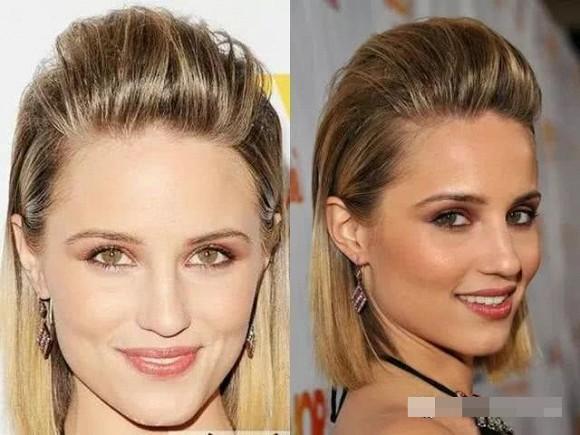 2. 11 kiểu tóc thẳng ngang vai siêu đẹp, bạn thích kiểu nào10