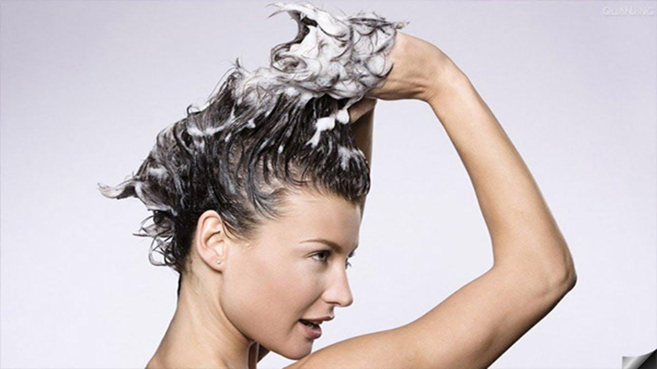 3. 5 KHÔNG khi gội đầu để có mái tóc khỏe mạnh1