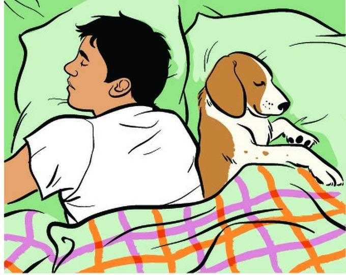 3. 6 lý do bạn nên nằm ngửa khi ngủ2