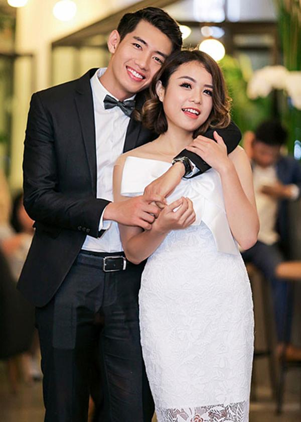 3. Những sao Việt đổ vỡ tình cảm năm 20196