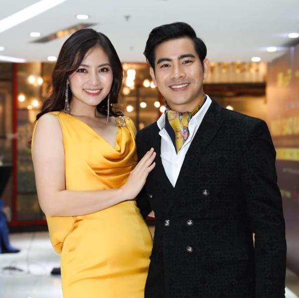 3. Những sao Việt đổ vỡ tình cảm năm 20198