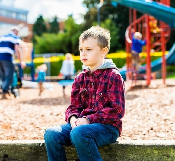 5. 5 ảnh hưởng tiêu cực có thể xảy ra với con bạn nếu nhờ ông bà trông cháu4