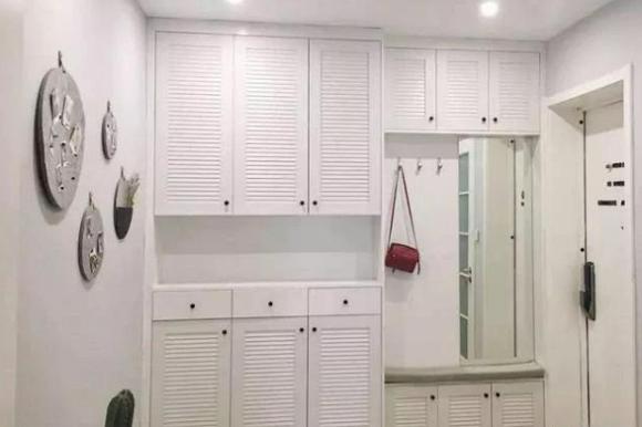 7 kiểu đặt tủ giày khiến gia đình luôn gặp khó khăn, xui xẻo1