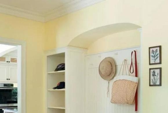 7 kiểu đặt tủ giày khiến gia đình luôn gặp khó khăn, xui xẻo2