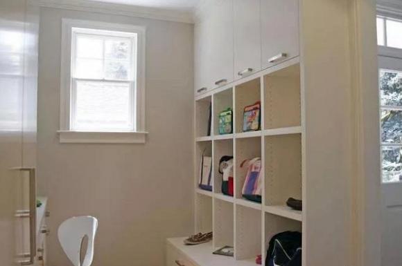 7 kiểu đặt tủ giày khiến gia đình luôn gặp khó khăn, xui xẻo3