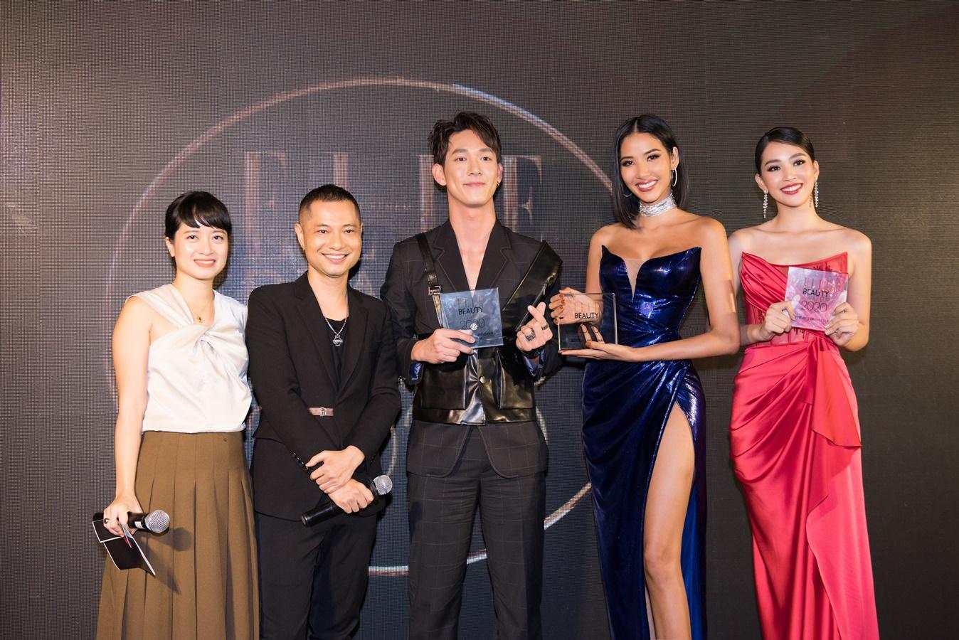 A Hau Hoang Thuy_Elle Style Award 2019  (10)