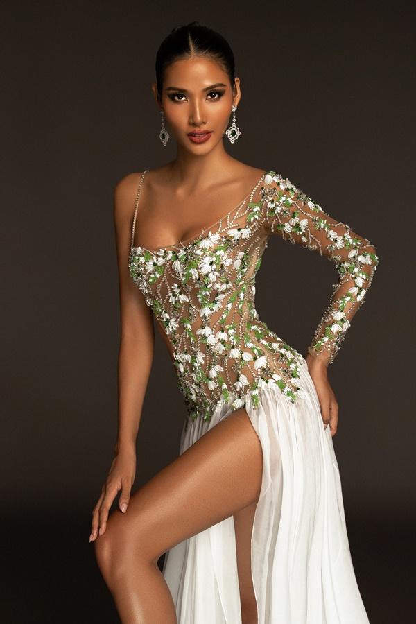 A hau Hoang Thuy_Dress by Cong Tri (3)