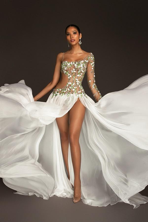 A hau Hoang Thuy_Dress by Cong Tri (6)
