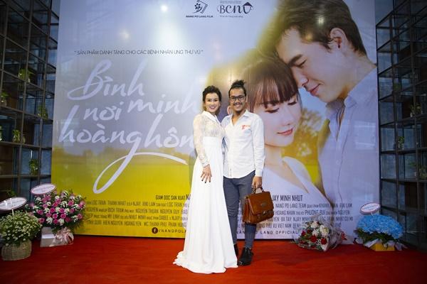 Nàng Pơ Lang và đạo diễn