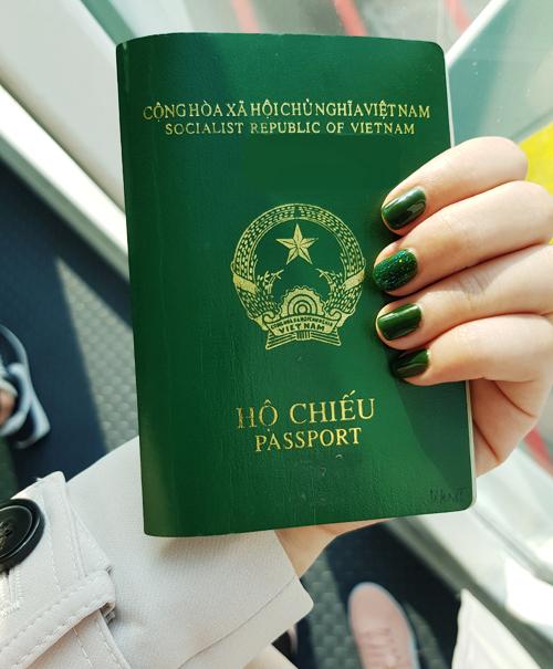 Nếu xin qua công ty, bạn có thể được hoàn lại phí dịch vụ nếu không đậu visa.