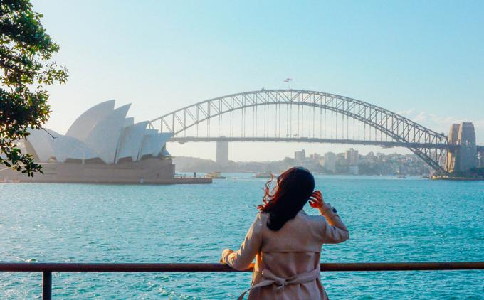 Nhiều du khách hay mua tour lẻ khi đi du lịch tự túc.