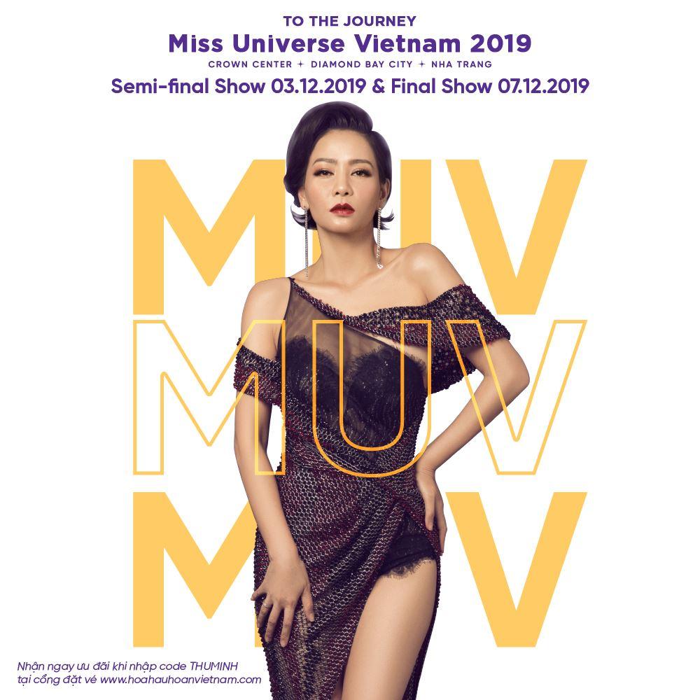 Thu Minh được biết đến là ca sĩ hàng đầu làng nhạc Việt với những sản phẩm chất lượng, được đầu tư chu đáo và chuyên nghiệp.