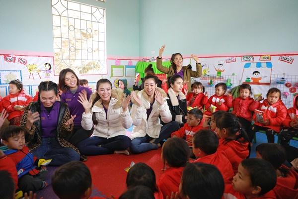 Thu thien Lai Chau_Hoa hau Hoan vu Viet Nam_Photo Quy Coc Tu (69)