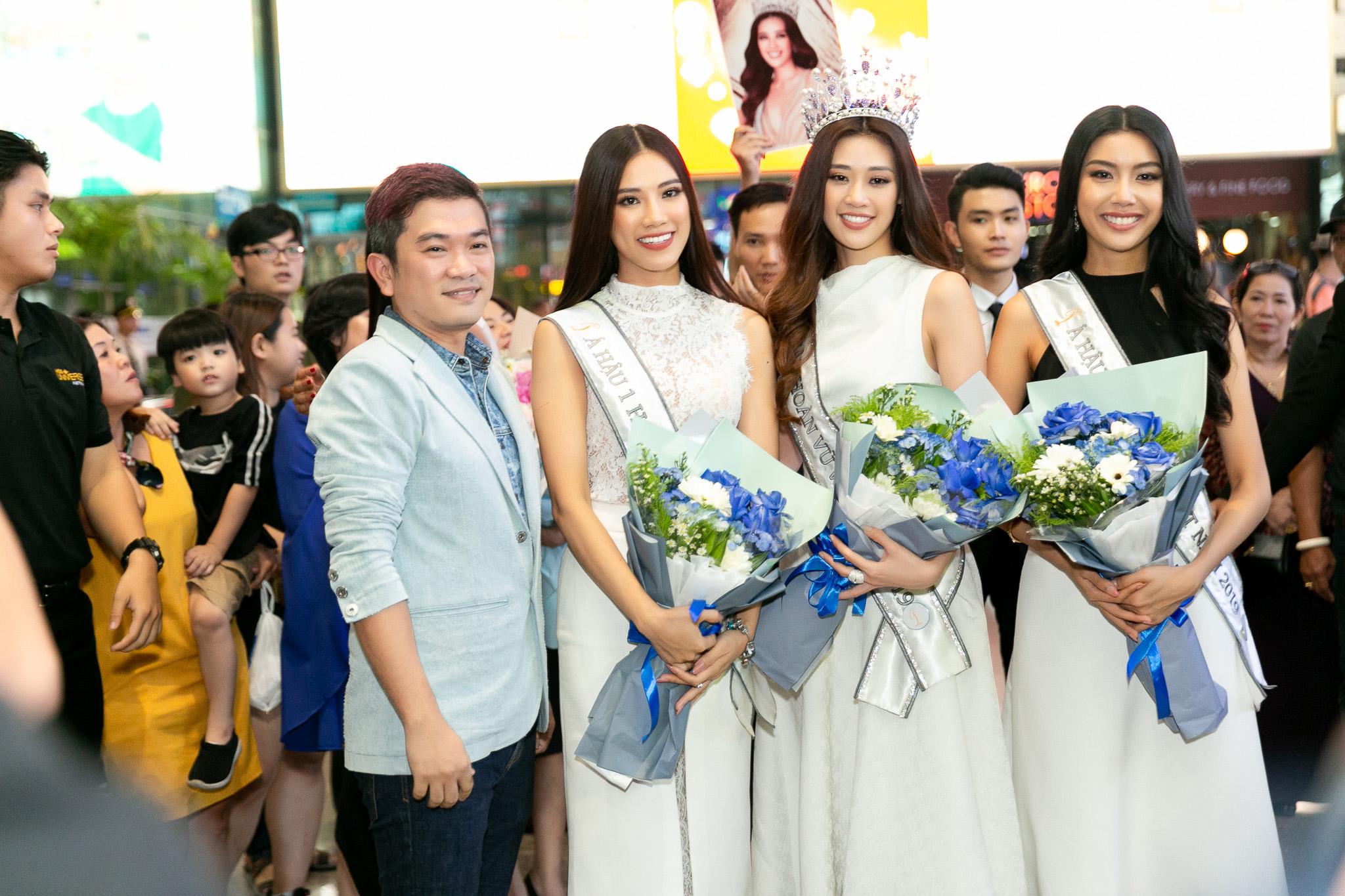 Top 3 Hoa hau Hoan vu Viet Nam 2019 tro ve TPHCM (22)