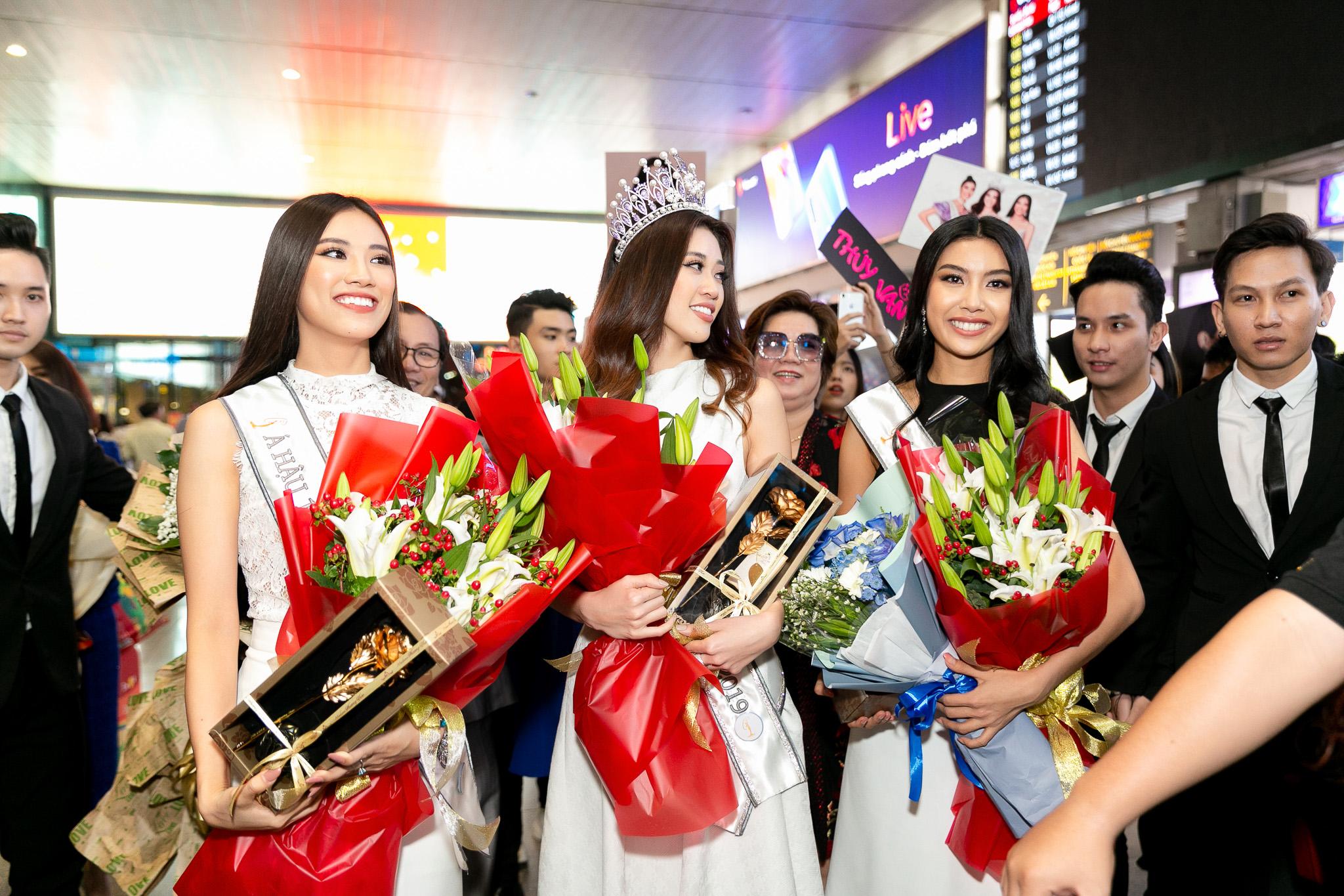 Top 3 Hoa hau Hoan vu Viet Nam 2019 tro ve TPHCM (7)