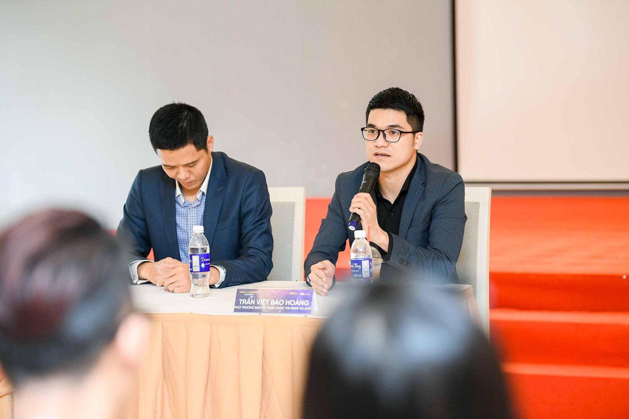"""""""Người đẹp truyền thông"""" là giải thưởng mới của HHHV Việt Nam 2019"""