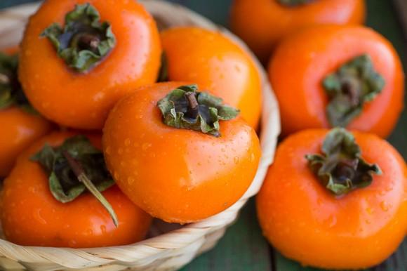 10.Top 10 trái cây, rau củ chứa nhiều vitamin A, người sử dụng nhiều điện thoại, máy tính không nên bỏ qua2