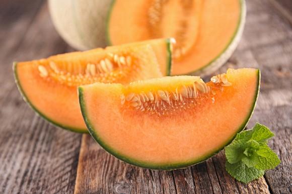 10.Top 10 trái cây, rau củ chứa nhiều vitamin A, người sử dụng nhiều điện thoại, máy tính không nên bỏ qua4