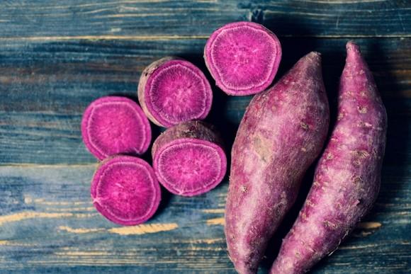 10.Top 10 trái cây, rau củ chứa nhiều vitamin A, người sử dụng nhiều điện thoại, máy tính không nên bỏ qua8