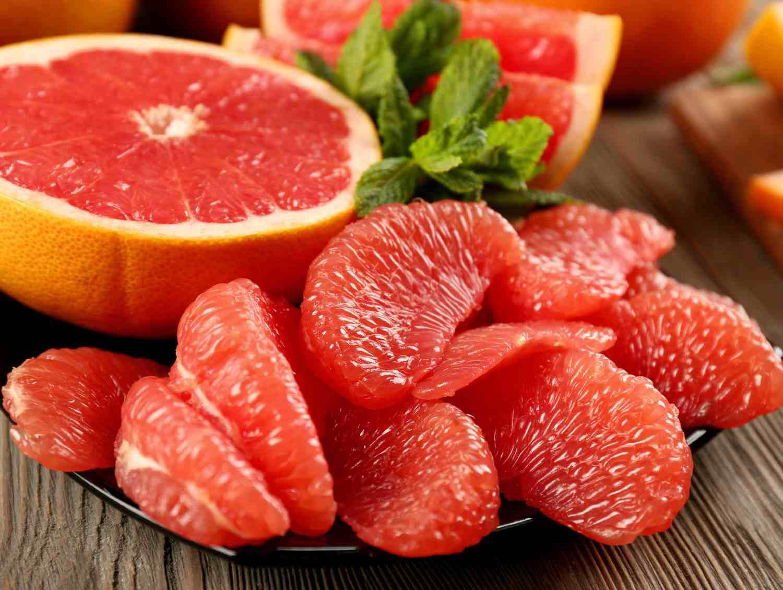 2. Đốt cháy mỡ bụng nhanh chóng với 3 loại trái cây quen thuộc done