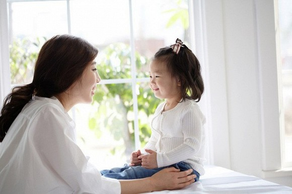 2.4 dấu hiệu cho thấy bố mẹ đang nuôi con tốt