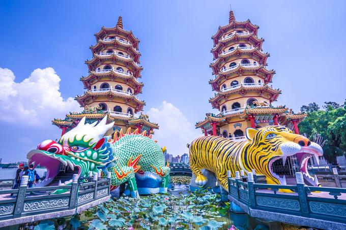 9.5 điểm đến châu Á lạ mà quen dịp Tết 2020