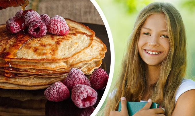 9.Chế độ dinh dưỡng phù hợp từng lứa tuổi