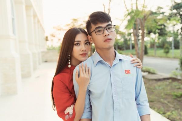 A hau Kim Duyen ve truong Dai Hoc Nam Can Tho (51)